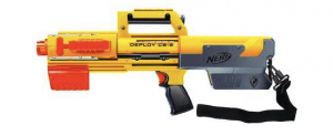 nerf deploy cs-6 features