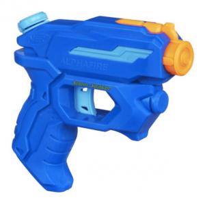 super soaker alphafire blaster
