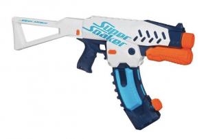super soaker nerf switch shot blaster