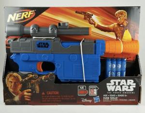 nerf star wars gun