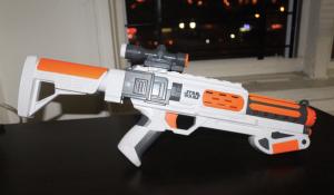 verdict on the episode vii stormtrooper deluxe blaster