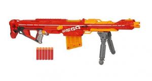 n-strike elite centurion mega blaster