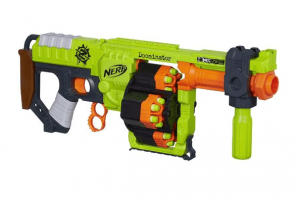 zombie strike doominator blaster